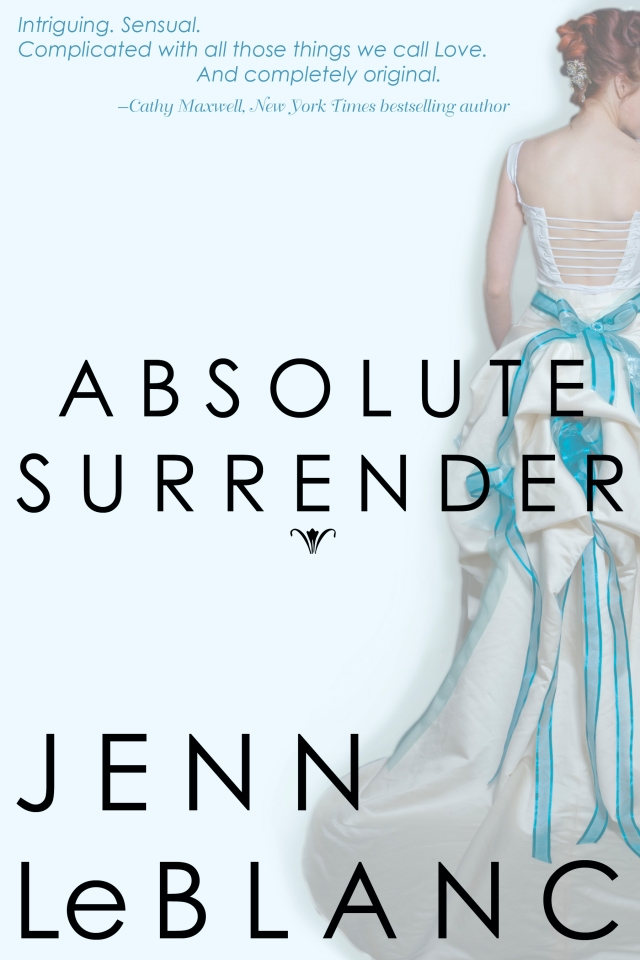 Absolute Surrender Cover