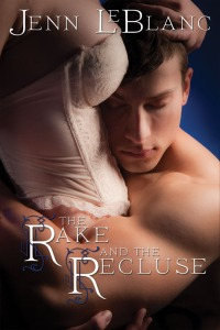 The Rake and the Recluse illustrated novel