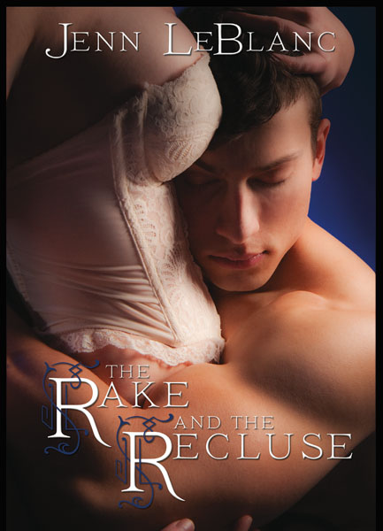 The Rake and the Recluse trading card front