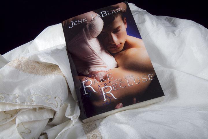 The Rake And The Recluse Jenn LeBlanc