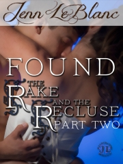 FOUND The Rake And The Recluse Jenn LeBlanc