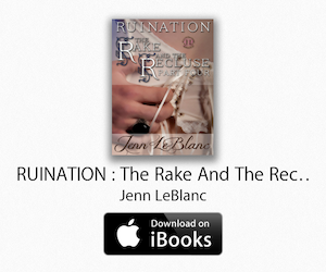 RUINATION iBOOKS