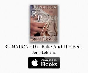 RUINATION iBOOKS