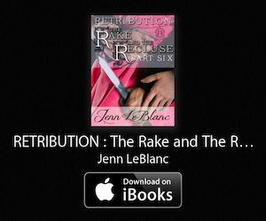 RETRIBUTION iBooks