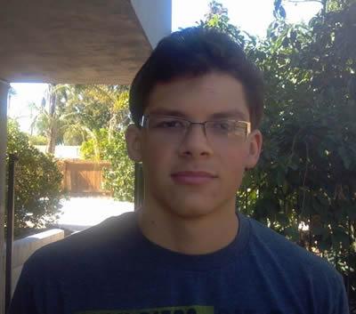 Julian Fraire