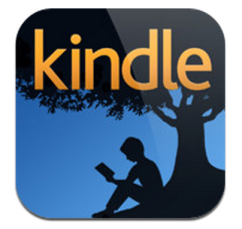 kindle-ios-icon-logo