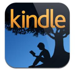 kindle-ios-icon-logo