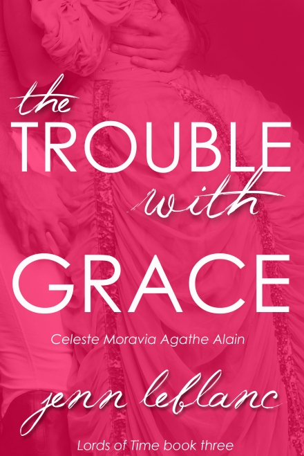 The-Trouble-With-Grace-Kindle