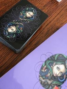 Beautiful Creatures Tarot Deck v1
