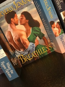 Breathless by Beverly Jenkins