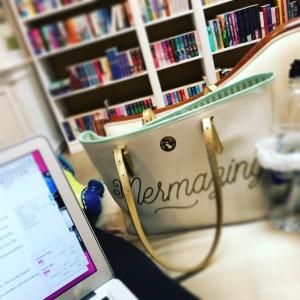 Mermazing Bag