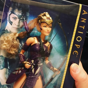 Antiope Barbie Doll